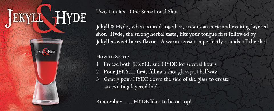 Jekyll and Hyde 101